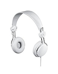 Hama Joy Stereo Headphones/White