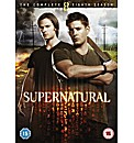 Supernatural - Complete Series 8
