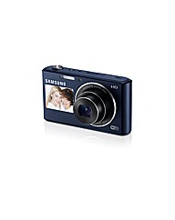 Samsung DV151 Camera Black 16.2MP WiFi