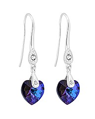 Earring MADE WITH SWAROVSKI ELEMENTS