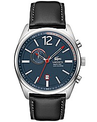 Lacoste Darwin Mens Strap Watch