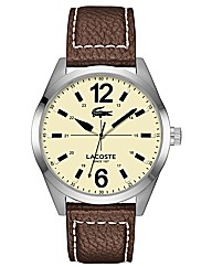 Lacoste Montreal Mens Strap Watch