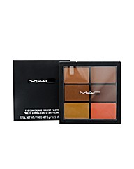 Mac Pro Conceal Palette