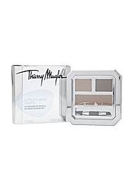 Thierry Mugler Latex Eye Brow Palette