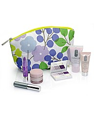 Clinique Morning Java Bag Gift Set