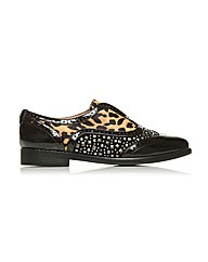 Moda in Pelle Enrico Ladies Shoes