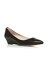 Moda in Pelle Geonna Ladies Shoes