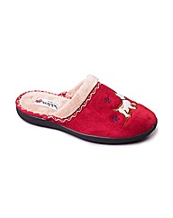 Padders Scotty Slipper