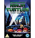 Teenage Mutant Ninja Turtles - The Origi