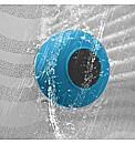 Splash-Proof Speaker