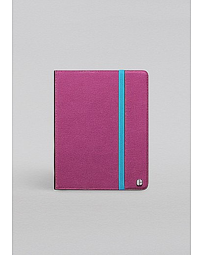 Elmwood iPad case
