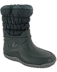 Mirak Slush Waterproof Warmlined Boot