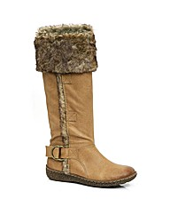 Moda in Pelle Lovejoy Ladies Boots