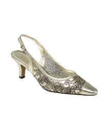 Lotus Jovita Court Shoes