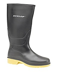 DUNLOP CHILDRENS 16258 DULLS WELLY