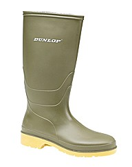 DUNLOP CHILDRENS 16247 DULLS WELLY