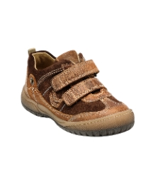Start-rite Trail Tan Fit F Shoes