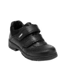Start-rite Aqua Stream Black Fit G Shoes
