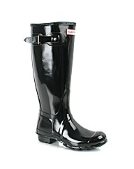 Hunter Original Gloss Welly