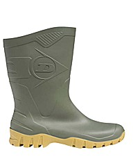 Dunlop Dee PVC Welly