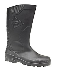DUNLOP DEVON (BLACK) WELLY