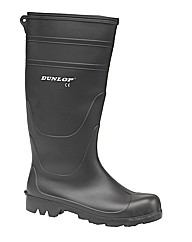 Dunlop Universal PVC Welly
