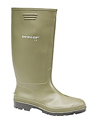 Dunlop Pricemastor PVC Welly
