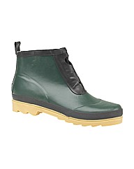Cotswold Wye II Zip Welly Ankle Boot