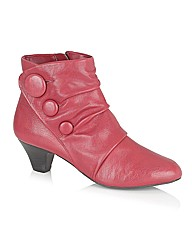 Lotus Columbia Ankle Boots