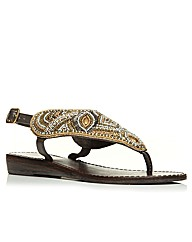Moda in Pelle Noahs Ladies Sandals