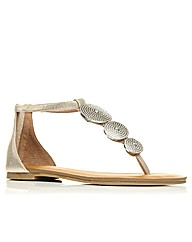 Moda in Pelle Nicton Ladies Sandals