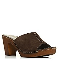Moda in Pelle Markham Ladies Sandals