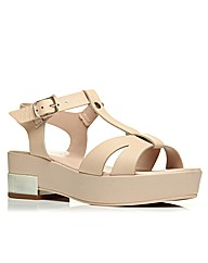 Moda in Pelle Quetta Ladies Sandals