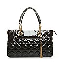 Moda in Pelle Colbiebag Handbags