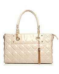 Moda in Pelle Colbiebag Handbags