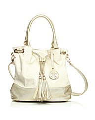 Moda in Pelle Zitabag Handbags