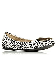 Moda in Pelle Elicia Ladies Shoes