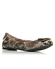 Moda in Pelle Elicia Ladies Shoes