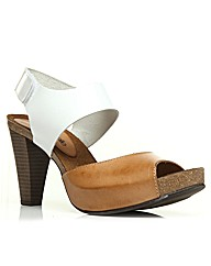 Moda in Pelle Malta Ladies Sandals