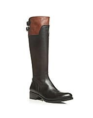 Moda in Pelle Tulsy Ladies Boots