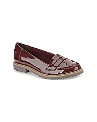 Clarks Womens Griffin Milly Standard Fit