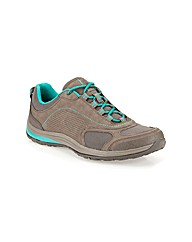Clarks Womens Inset Route Standard Fit
