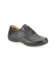Clarks Womens Un Halsie Wide Fit