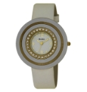 Ladies Enamel Fashion Watch