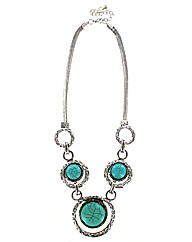 Celtic Style Necklace