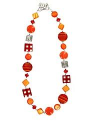 Multi Bright Necklace