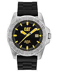 CAT Mens Strap Watch
