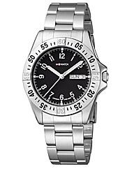 M-Watch Mens Bracelet Watch