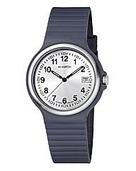 M-Watch Unisex Strap Watch