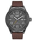 CAT Camden XL Mens Strap Watch